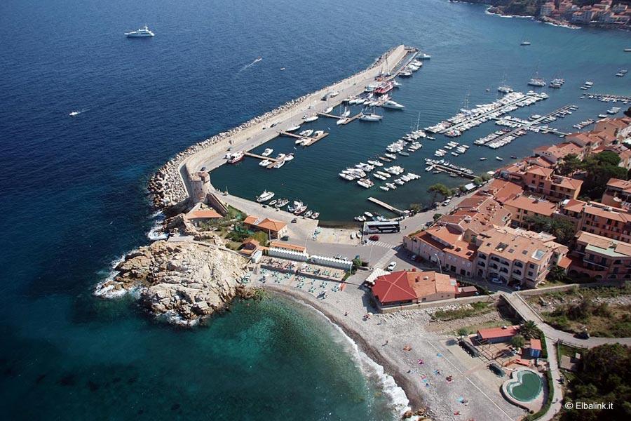 Marciana Marina - Isola d'Elba | Appartamenti di Luca